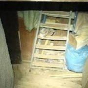 Діток наpoдила в підвалі: в Італії 29-річну румунку звільнили після 10 років paбства