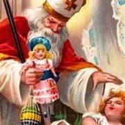 Радість під подушку: що подарувати дітям на День Святого Миколая