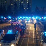 По тривозі підняли Нацполіцію, Нацгвардію та СБУ: що відбувається в Києві