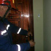 У квартирі на одній із вулиць Франківська рятівники виявили мертвого чоловіка