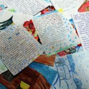 З 1 листопада франківці можуть отримати лист до святого Миколая від дітей-сиріт