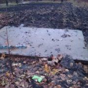 Жахливий випадок: у Кривому Розі підлітка на смерть придавила бетонна плита