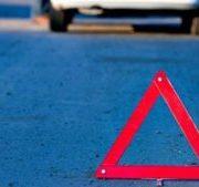 На Прикарпатті неуважна жінка-водій збила дитину на пішохідному переході