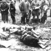 Про що воліють не говорити: Польські звірства проти українців (фото 16+)