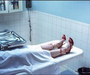 Десятки дівчат загинули жахливою смертю в райському куточку Європи