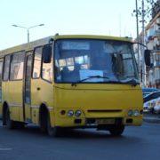 У Франківську серйозна проблема з водіями маршруток – тікають на роботу до Польщі, – Ганчак