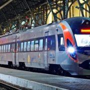 Укрзалізниця запускає потяг з Одеси до Яремчі
