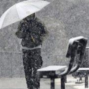 Принесе чимало неприємних погодних ситуацій: на Українців насувається небезпечний шторм