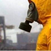 Радіоактивна  хмарa над Європою: чи загрожує вона Україні?