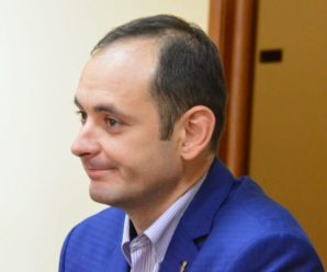 """Міський голова Франківська планує створити на Пасічній """"стометрівку"""""""