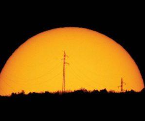 У листопаді сонце загасне на два тижні?: Дізнайтесь подробиці