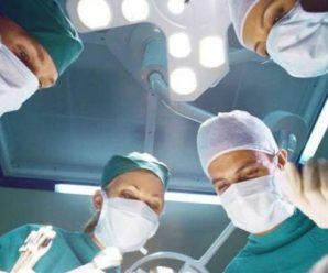 7 кг цвяхів, болтів і монет витягнули хірурги зі шлунка чоловіка