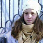 Ця 17-річна дівчина змушена була переїхати із Луганщини через цькування за патріотичні погляди