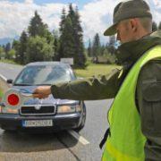 Українців чекають проблеми при в'їзді до Польщі