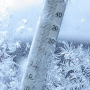 """До мінус 26 градусів: В Україну прямують """"різдвяні морози"""""""