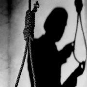 Жахливий суїцид: на Прикарпатті молодий чоловік вкоротив собі віку