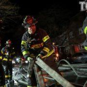 У Нью-Йорку заживо згоріли щонайменше 12 людей