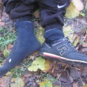 Це На Київщині знайшли тіло хлопчика, який зник ще 26 листопада