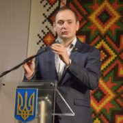 Руслан Марцінків обігнав Кличка, Кернеса та Філатова за рівнем зарплатні