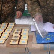 Бійцям 10-ї ОГШБр вручили нагороди від Міноборони до дня ЗСУ