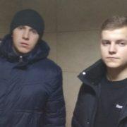 Двоє франківських студентів вночі врятували життя чоловікові без свідомості (фото)