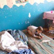 У Львові багатодітна сім'я потребує допомоги: Двоє хлопчиків хворі на гемофілію (фото)