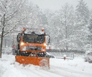 ДТП у Франківську: під колесами снігоприбиральної техніки опинилася 24-річна жінка