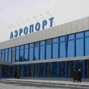 Росіянин намагався накласти на себе руки в аеропорту Запоріжжя через заборону в'їзду в Україну