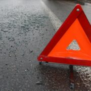 За минулу добу, 15 грудня, на Івано-Франківщині трапилася одна травматична дорожньо-транспортна подія.