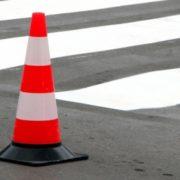 ДТП в Івано-Франківську: на пішоходному переході автобус збив людину