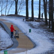 Снігу не варто чекати! Синоптики повідомили новий прогноз погоди
