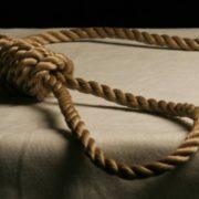 Самогубство чоловіка на Прикарпатті: з'явилися нові подробиці