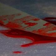 Минулої доби затримали чоловіка, котрий напідпитку напав на пару і порізав чоловіка