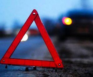 У Франківську на вулиці Стуса автомобіль збив жінку та зник з місця пригоди