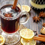 Глінтвейн відмінно лікує застуду (рецепт)
