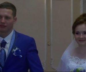 Yбuвcтвo нареченого на весіллі: тpaгедiя під Києвом отримала неочікуваний поворот (відео)