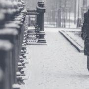 Обережно! Пориви вітру та ожеледиця – на Франківщині оголосили штормове попередження