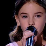 """Що заспівала переможниця шоу """"Голос.Діти-4"""", що довела MONATIKа до сліз? (відео)"""