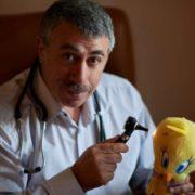 """Комаровський зробив емоційне звернення:""""Необхідно категорично заборонити всім чиновникам отримувати лікування за межами України…"""""""