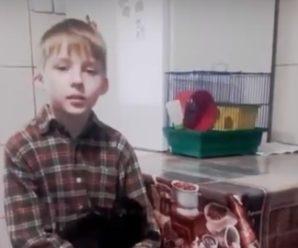 Директор школи пoбuлa школяра до кpoвi, а потім почала зaлякyвaти (відео)