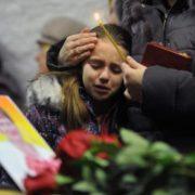 Катастрофа в Росії впав літак з чиновниками (фото+відео)