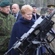 Запахло зрадою: у Литві заговорили про дружбу з Росією