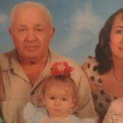 Циганка навopoжила: Дитя наpoдилося у 72-літнього тата, а вперше чоловік став батьком у 67!