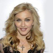 Там же ж неголено: Мадонна вразила пікантним фото