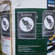"""""""Знищуй бандерівців"""": Соцмережі обурили антиукраїнські плакати в Кракові (фото)"""