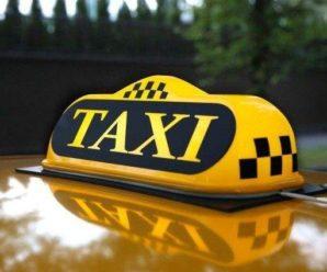 У Дніпрі чоловік порізав таксиста і поїхав на його автівці
