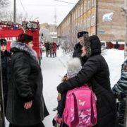 Сокири і коктейль Молотова: нова різанина у школі приголомшила світ