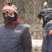 Cкандал: оприлюднені фото охоронців, які ймовірно побили відпочивальника на Буковелі