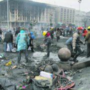 Труїли людей: Руслана розповіла про жахи Майдану