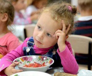 Ударить вам по кишені: Уряд приголомшив українців підвищенням цін на харчування в садочках
